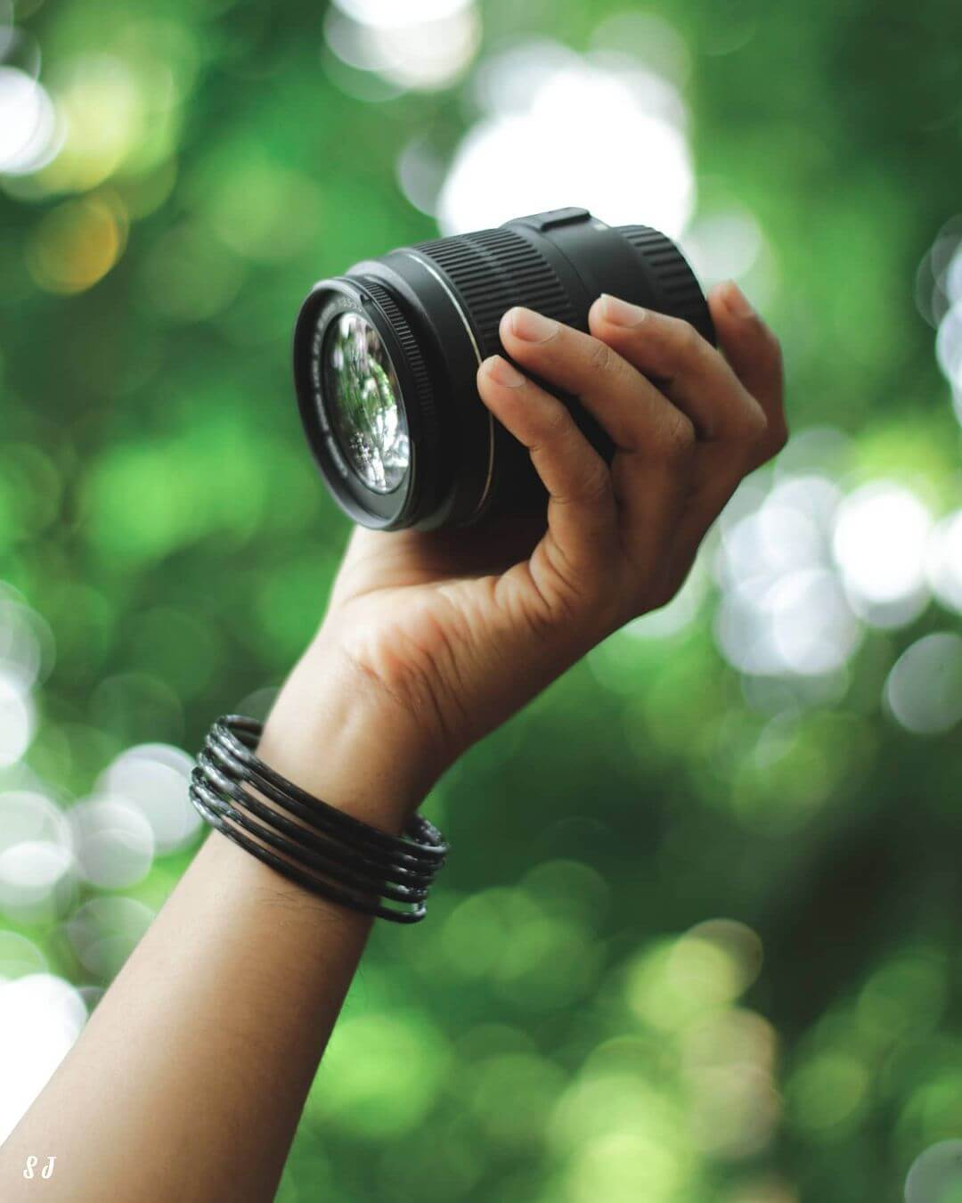 Lens Super Power