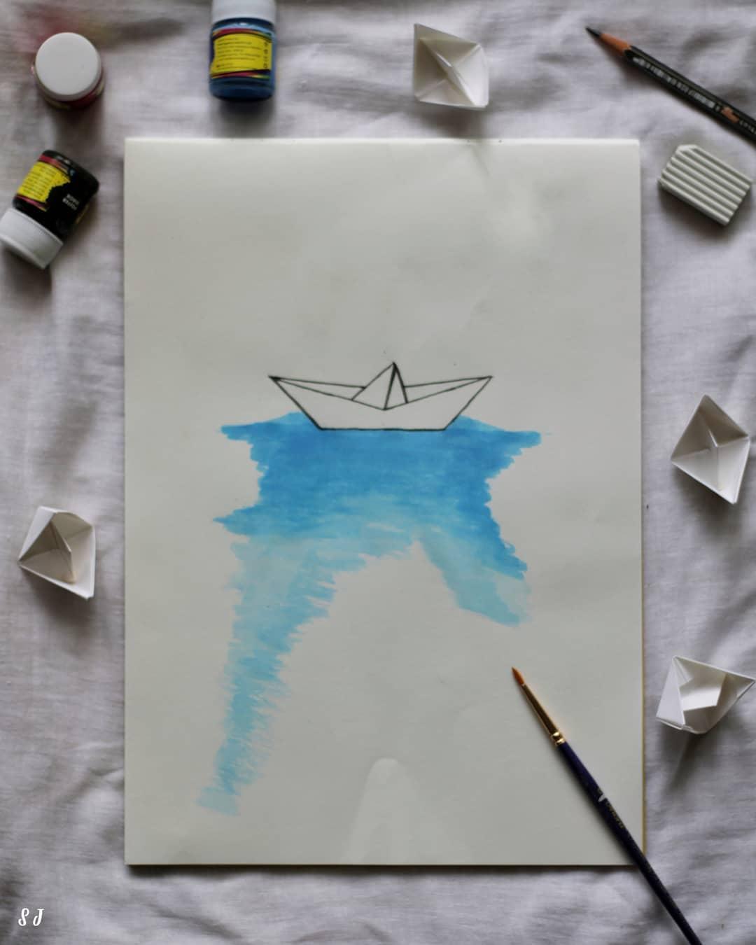 Sail of dreams